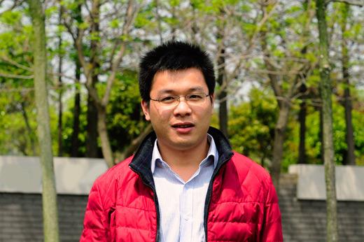 Ju Zhou