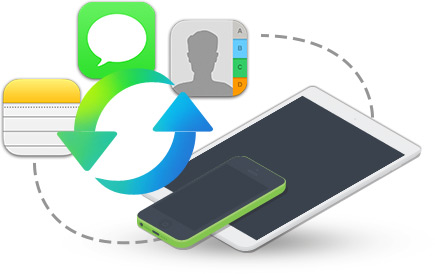 iphone data recovery software online