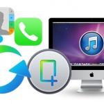How to access and extract iPad backup files on computer with iFonebox