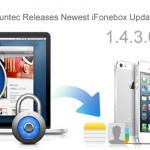 Auntec Releases Newest iFonebox Update