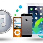 Recover and Extract Data from iPhone, iPad & iPod when iTunes is inaccessible