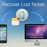 How to Retrieve Deleted iPhone, iPad & iPod Touch Notes