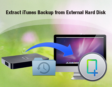 extract-itunes-backup-from -external-hard -disk