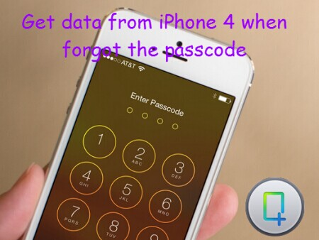 how to get through iphone passcode