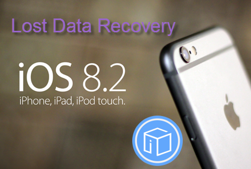 ios 8.2-data-recovery