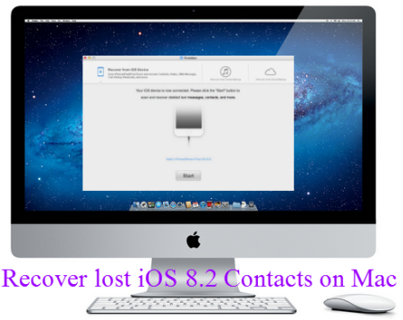 recover-lost-ios 8.2-contacts-on-mac