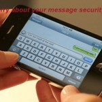 Tips about how to secure your Messages