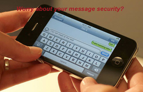secure_message