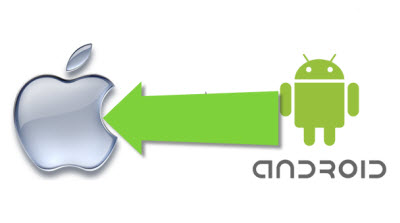 Transfer-contacts-from-Android-to-iPhone