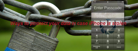 protect_stolen_iphone_data