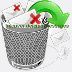 Ways to recover deleted messages with iTunes/iCloud backup file on Windows