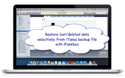 restore_lost_data_selectively_from_itunes_backup