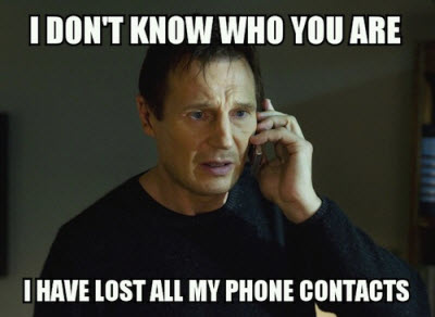 selectively_recover_lost_contacts_from_ios8.4_iphone