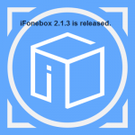 iFonebox 2.1.3 is released with optimized new feature and user experience improved