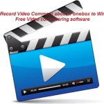 Record video comment about iFonebox to win software