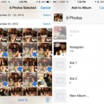 why some albums on your iPhone or iPad cannot be deleted?