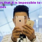 Apple says that it is impossible to unlock new iPhones