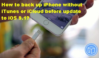 back-up-iphone-without-itunes-icloud