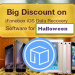 iFonebox offers a big discount for the upcoming Halloween