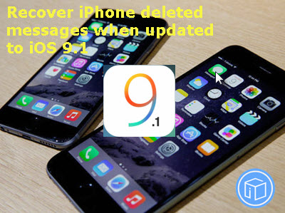 how to get deleted messages back on iphone 5