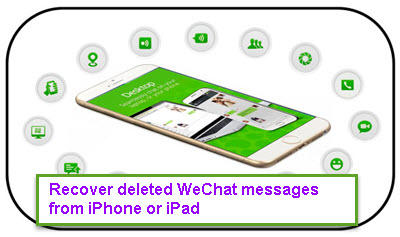 recover-wechat-messages-for-iphone-6s