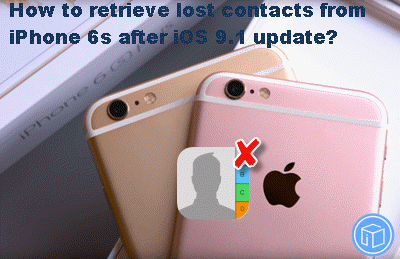 How to Recover Lost/Deleted Music from iPhone Device