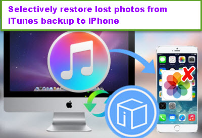 selectively-restore-lost-photos-from-itunes-back-to-iphone