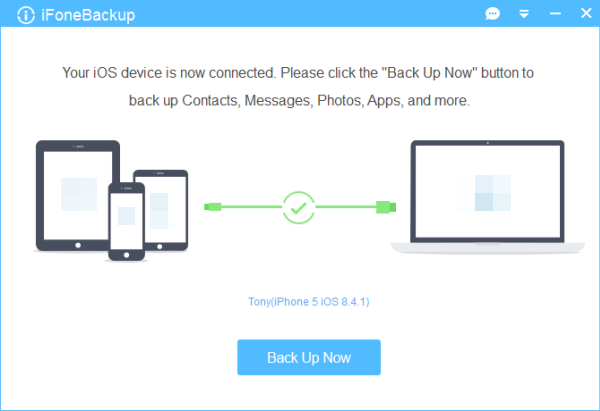 one-click-backup
