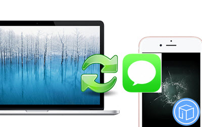 how to get deleted messages back on iphone 4