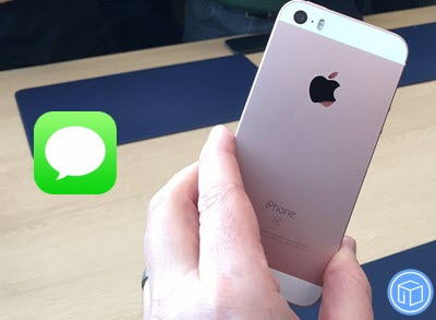 export-messages-from-old-iphone-to-iphone-se