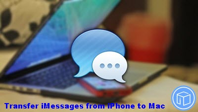 export-imessages-from-iphone-to-mac