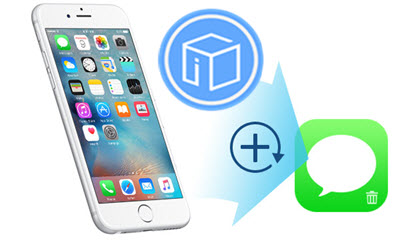 how to find deleted messages on iphone 5