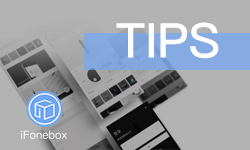 How to use iFonebox 2 for Mac